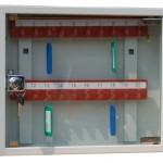 Ключница КЛ-20С со стеклянной дверкой